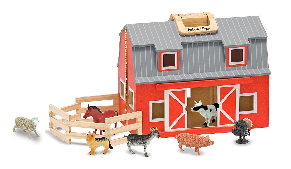 farm állatfigurák